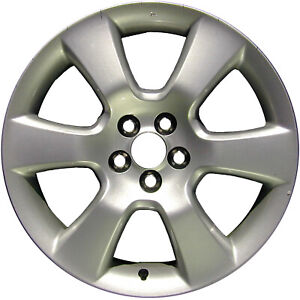 Toyota Matrix 2003 17 Oem Factory Wheel Rim Aly69422u20