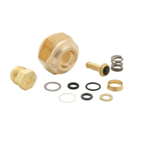Victor Ca1350 Repair Kit With Tip Nut 0390 0009 Compatible With Ca 250