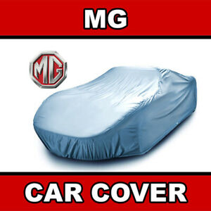 Mg outdoor Car Cover Weatherproof 100 Full Warranty Best custom fit