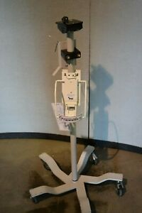 Welch Allyn Vital Signs Monitor Stand