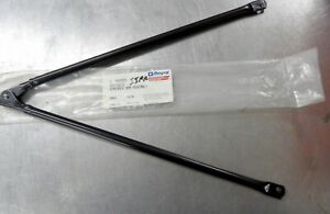 Nos Jeep Yj Wrangler Spreader Bar For Oem Soft Top 1987 1995 Made In The U S A