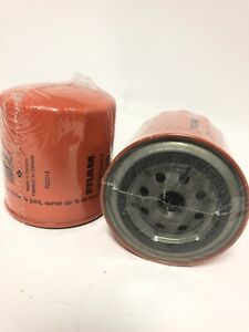 Vintage Fram Wearguard Ph43 Oil Filter Made In Canada