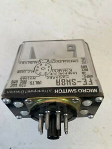 Micro Switch Fe sw8a Relay
