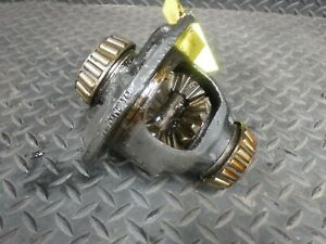 Gpw Jeep Willys Mb Dana 25 Axle Carrier Factory Oem