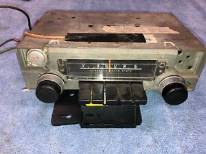 1971 1976 A Body Radio Dodge Demon Dart Plymouth Scamp Duster Iphone Connection