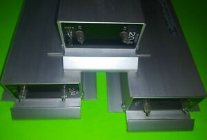 Pdc Ssf 86 3 Model Solid State Flasher For Traffic Light Control Qty 3