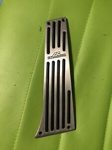 Automatic Ac Schnitzer Pedal Accelerator Cover