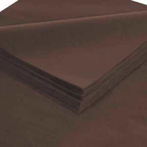 20 X 30 Brown Tissue Paper 480 Pack