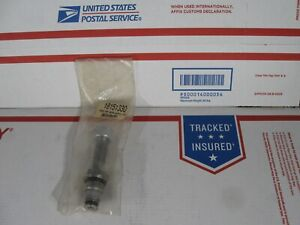Snowdogg Buyers Plow New Oem 2 Way S2a S3a Solenoid Cartridge Valve 16151330