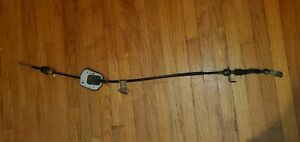 97 01 Prelude Automatic Shifter Select Cable Used Oem