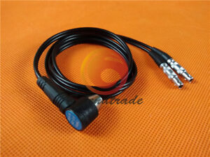 Mitech N07 Probe transducer 6mm 7mhz For Ultrasonic Thickness Gauge Meter