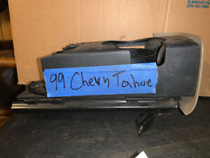 99 Chevy Tahoe Cup Holder