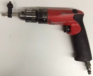 Snap On Tools Pdr 3000 3 8 Reversible Air Drill