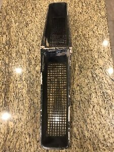 1968 Amc Javelin Front Grille Sst Big Bad Rare