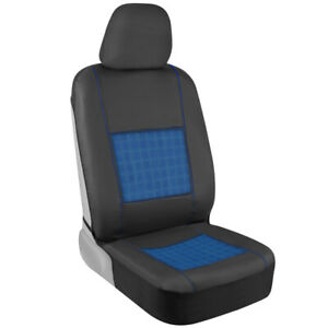 Motor Trend Cooling Car Seat Cover For Front Seat universal Fit Design