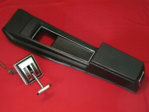 1969 1970 Ford Mustang Mach 1 Console Shifter Original Ford Restored C9zb D0zb
