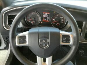 Charger 2014 Steering Wheel 423294