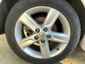 Wheel 17x7 Alloy 5 Spoke Fits 12 14 Camry 400722