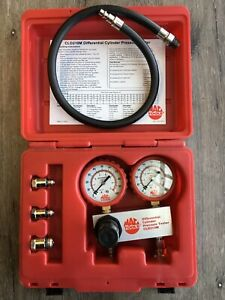 Mac Tools Differential Cylinder Pressure Tester Cld210m