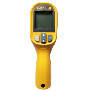 Fluke Mt4 Max Ir Infrared 30 c To 350 c Laser Handheld Thermometer