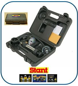 Stant Radiator Pressure Tester Kit 12270 New