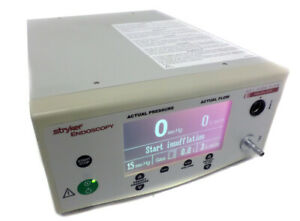 Stryker Endoscopy 40l High Flow Insufflator