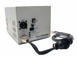 Omnichrome Ion Laser Power Supply 171 a
