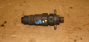 Sba131406062 Ford 1500 1200 1300 1900 Double Injector