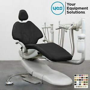 Adec 511 Dental Chair W Delivery System Assistant Package