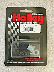 Holley 121 25 Accelerator Pump Discharge Nozzle