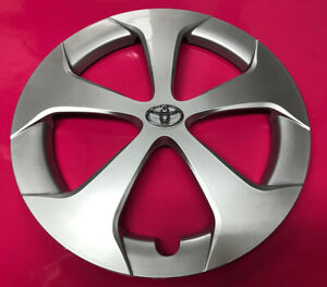 15 Hubcap Wheelcover Fits 2012 2015 Toyota Prius