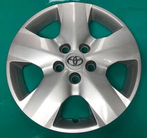 16 Hubcap Wheelcover Fits 2006 2012 Toyota Rav4
