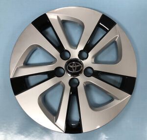 15 Hubcap Wheelcover Fits 2016 2018 Toyota Prius