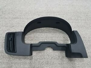 2010 Ford Focus Speedometer Surround Bezel Trim Black