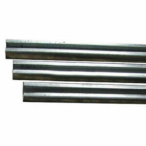 Hubbell Ws60 g12 Galvanized Runway Rail 12ft For 250 Lb Tool Cranes