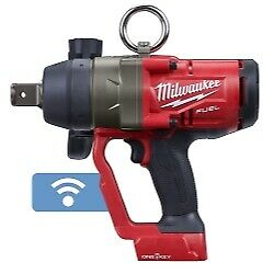 Milwaukee Electric Tools 2867 20 M18 Fuel 1 High Torque Imp Wrench Bare