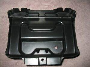Battery Tray 1979 1986 Mustang All Classic Parts