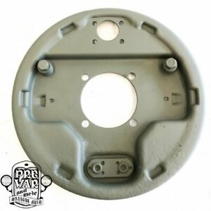 1946 48 Ford Front Brake Backing Plate