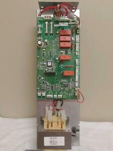 Wascomat Dryer Td3030 Circuit Board With Transformer P n 487181512 used