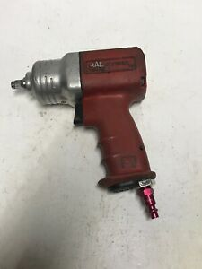 Mac Tools Air 3 8 Drive Twin Hammer Composite Impact Wrench Aw280q Pneumatic
