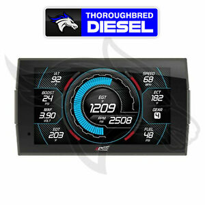 Edge Insight Cts3 Digital Gauge Monitor 84130 3 Free Next Day Air
