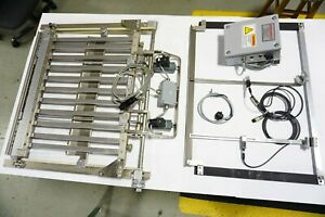 Used Mbo B21 Gatefold Plate Device