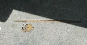 1941 Buick Hood Latch Support Br