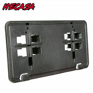 New Front License Plate Bracket Mount Holder For 15 17 Ford F 150 Fl3z17a385b