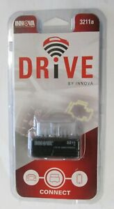 Innova Drive 3211a Drive Bluetooth Dongle For Obd2 Vehicles