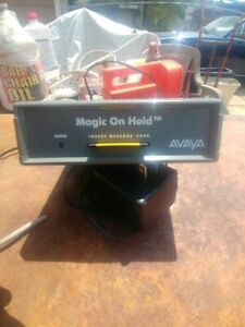 Avaya Magic On Hold Messager Classical 2mb Card Music Player