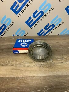 Skf 32018 X q Tapered Roller Bearings 90x140x32mm