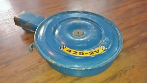 Ford 429 2v Air Cleaner And Snorkel Oem Ford Air Cleaner Galaxie