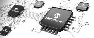 Microchip Technology Atxmega256a3bu au Us Authorized Distributor 5 Items