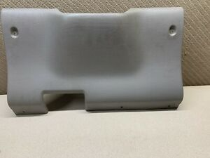 1994 97 Oem Dodge Ram Gray Knee Bolster Lower Steering Column Cover Ships Free